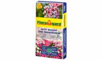 Floragard | Aktiv - Balkon- und Geranienerde | 50 ltr.