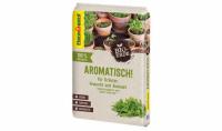 Floragard | BIO-Erde Aromatisch | 3 ltr.