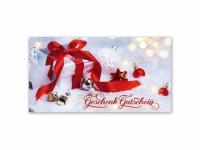 Geschenkgutschein | Weihnachten